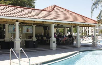 Bar Star Island Resort And Club Kissimmee (Florida)