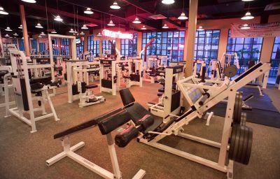 Fitness Star Island Resort & Club
