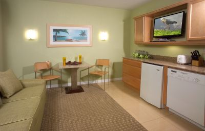 Junior Suite Star Island Resort And Club Kissimmee (Florida)