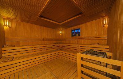 Sauna Almina Hotel Istanbul Special Class