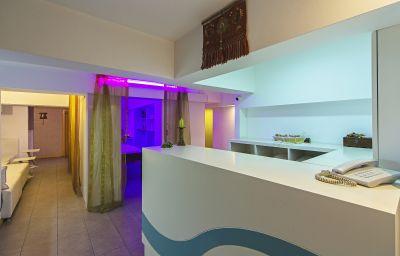 Wellness Almina Hotel Istanbul Special Class