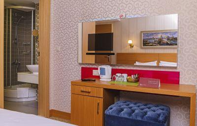 Single room (standard) Almina Hotel Istanbul Special Class