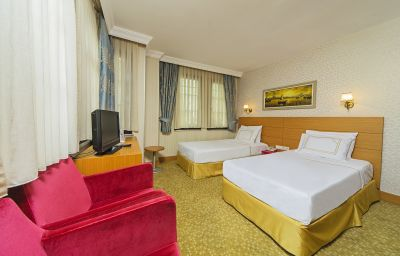 Single room (standard) Almina Hotel Istanbul Special Class