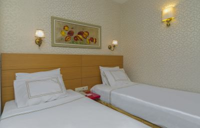 Double room (standard) Almina Hotel Istanbul Special Class