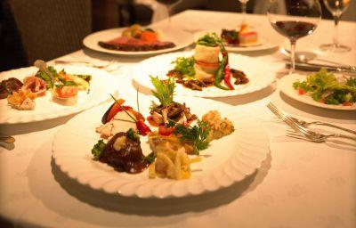 Restaurante 1 Kyoto Royal H