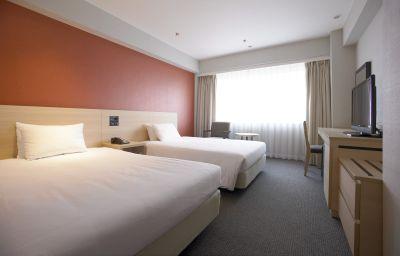 Habitación doble (estándar) Kyoto Royal Hotel & SPA