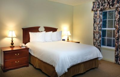 Chambre WYNDHAMVR PATRIOTS PLACE
