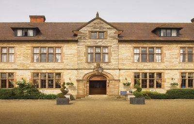 Esterni hotel Billesley Manor - The Hotel Collection Stratford-Upon-Avon (Stratford-on-Avon, England)
