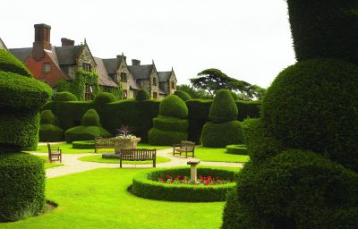 Jardin Billesley Manor - The Hotel Collection Stratford-Upon-Avon (Stratford-on-Avon, England)