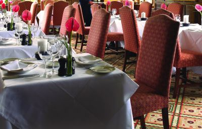 Restaurant Billesley Manor - The Hotel Collection Stratford-Upon-Avon (Stratford-on-Avon, England)