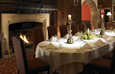 Restaurant Billesley Manor - The Hotel Collection