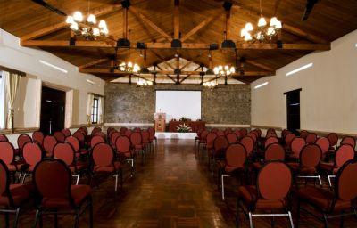 Salle de séminaires Porta Hotel Antigua