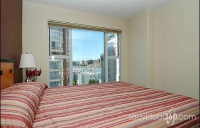 Suite 910 BEACH APT HOTEL Vancouver (British Columbia)