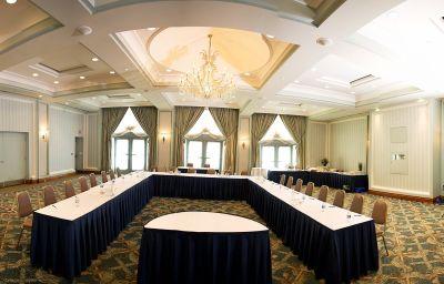 Sala konferencyjna THE WATERSIDE INN