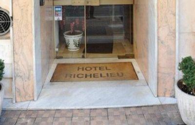Vue extérieure Richelieu
