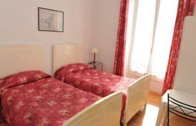 Room Richelieu