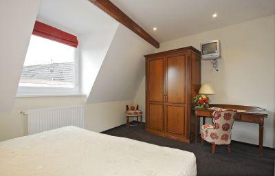 Double room (standard) Ours de Mutzig