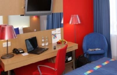 Chambre double (standard) M5 J1 Park Inn By Radisson Birmingham West West Bromwich (Sandwell, England)