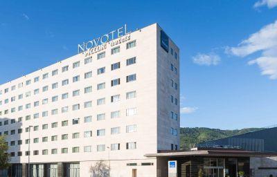 info Novotel Bilbao Exhibition Center