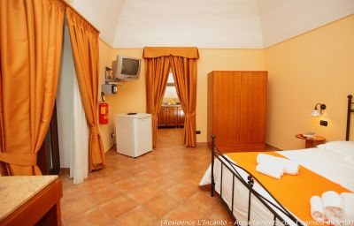 Appartement Residence L Incanto