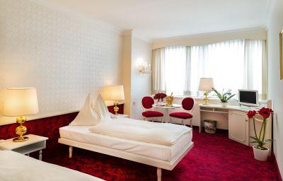 Pokój jednoosobowy (komfort) Hotel Amadeus Vienna