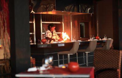 Restaurant Heritage Le Telfair Golf & Spa Resort