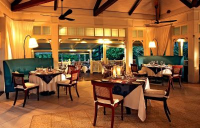 Restaurant Heritage Le Telfair Golf & Spa Resort