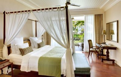 Suite Heritage Le Telfair Golf & Spa Resort