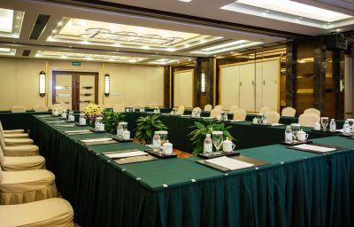 salle de réunion Olympic Hotel Xujiahui