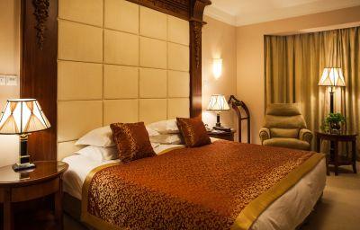 Suite Olympic Hotel Xujiahui