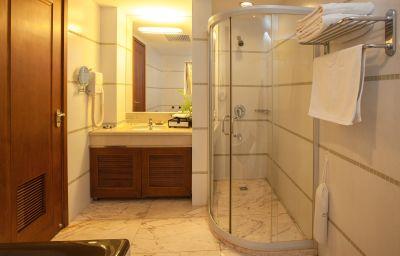 info Olympic Hotel Xujiahui
