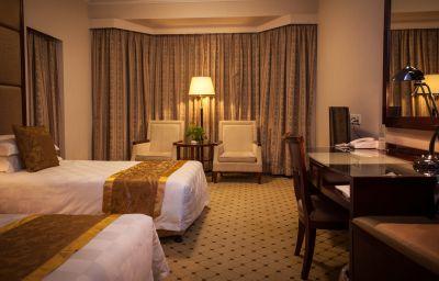 Chambre double (standard) Olympic Hotel Xujiahui