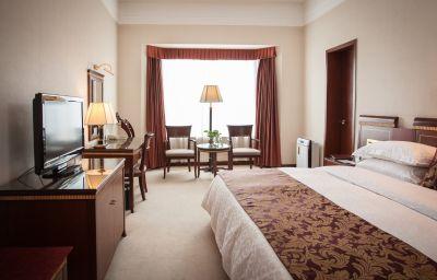 Chambre Olympic Hotel Xujiahui