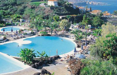 Basen La Quinta Park Suites Hotel Spa