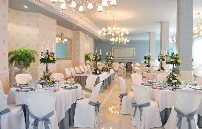 Sala bankietowa La Quinta Park Suites Hotel Spa