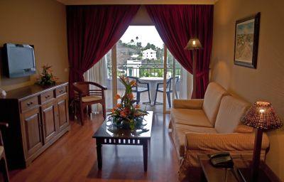 Pokój komfortowy La Quinta Park Suites Hotel Spa