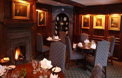 Restaurante Holdsworth House
