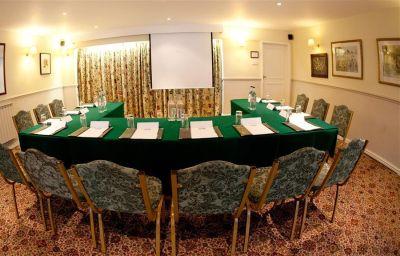 Sala de reuniones Holdsworth House