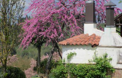 Jardin Locanda Le Boscarecce