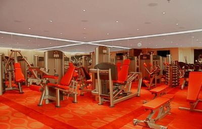 Wellness/fitness RED ROCK CASINO RESORT SPA Las Vegas (Nevada)