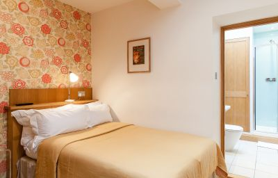 Chambre individuelle (confort) The Rockwell