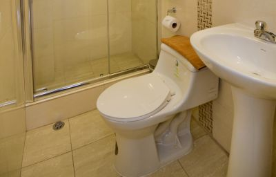 Cuarto de baño Sandmelis