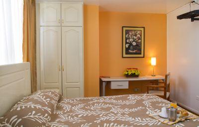Habitación individual (confort) Sandmelis