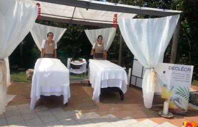 Benessere Villa Rizzo Resort & Spa