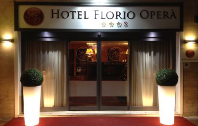 Hall Florio Opera