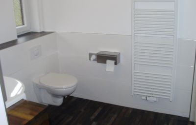Badezimmer Waldsegler Garni