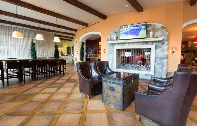 Hotel bar InterContinental BOSTON