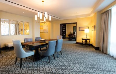 Suite InterContinental BOSTON