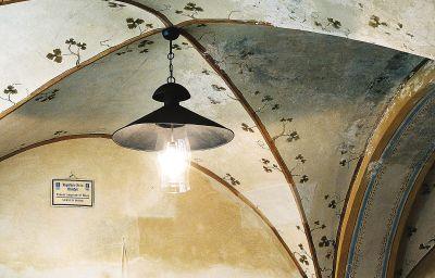 Vista interior Goldener Engl