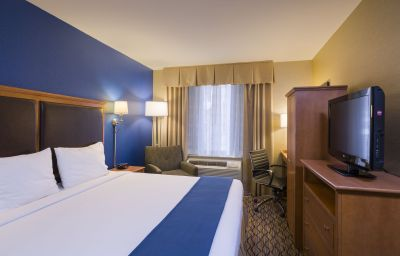 Suite Holiday Inn Express NYC MADISON SQUARE GARDEN
